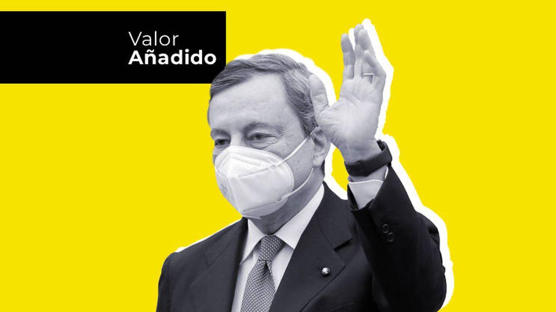 Se busca tecnócrata: ¿es la solución Draghi una opción válida para España?