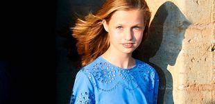 Post de ¡Por fin! Leonor acudirá a los Premios Princesa de Asturias y a los de Girona