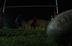 En el rugby español no hay debate: Sería inventarnos otro deporte