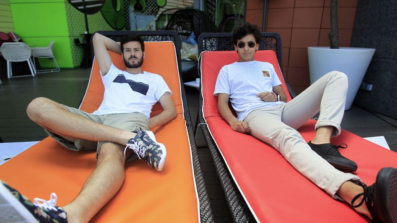Willy Bárcenas (Taburete): Nuestros fans no son pijos, no hay tantos pijos en España