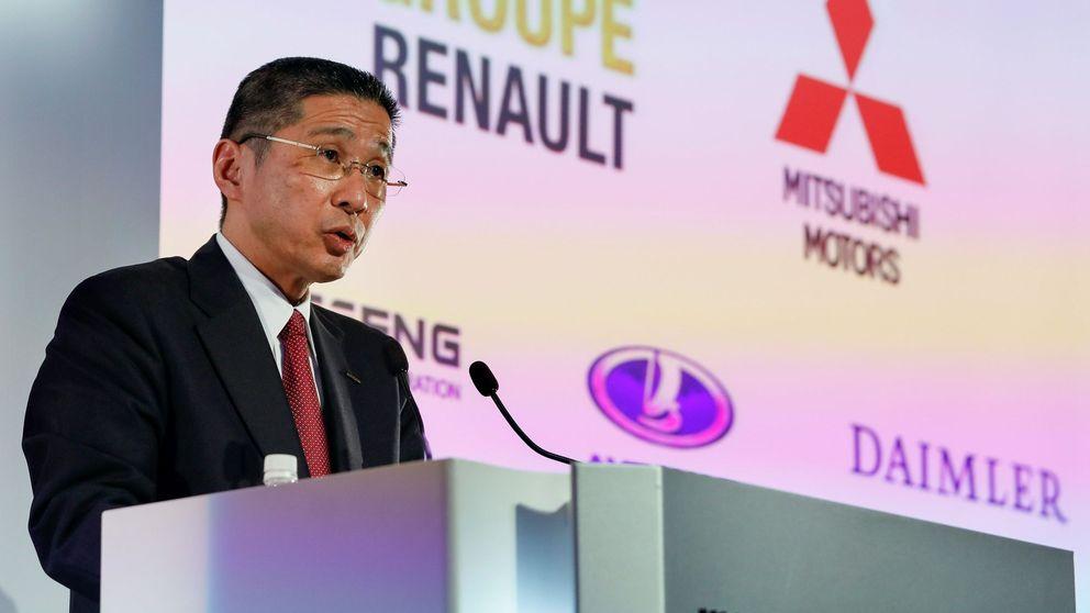 Renault permite crear un comité 'anti casos Ghosn' en Nissan tras lograr más peso
