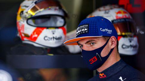 El día bocazas de Verstappen en Portugal: del gilipollas a Carlos Sainz al mongolo a Stroll
