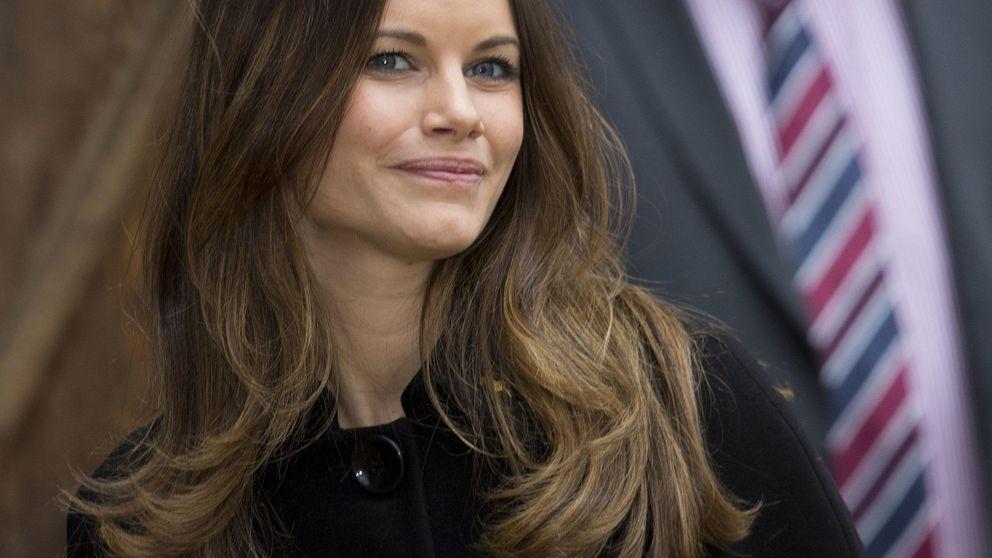 Salen a la luz los negocios ocultos de la princesa Sofía de Suecia