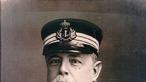 Cervera, un almirante para el recuerdo en un episodio de la Historia para olvidar