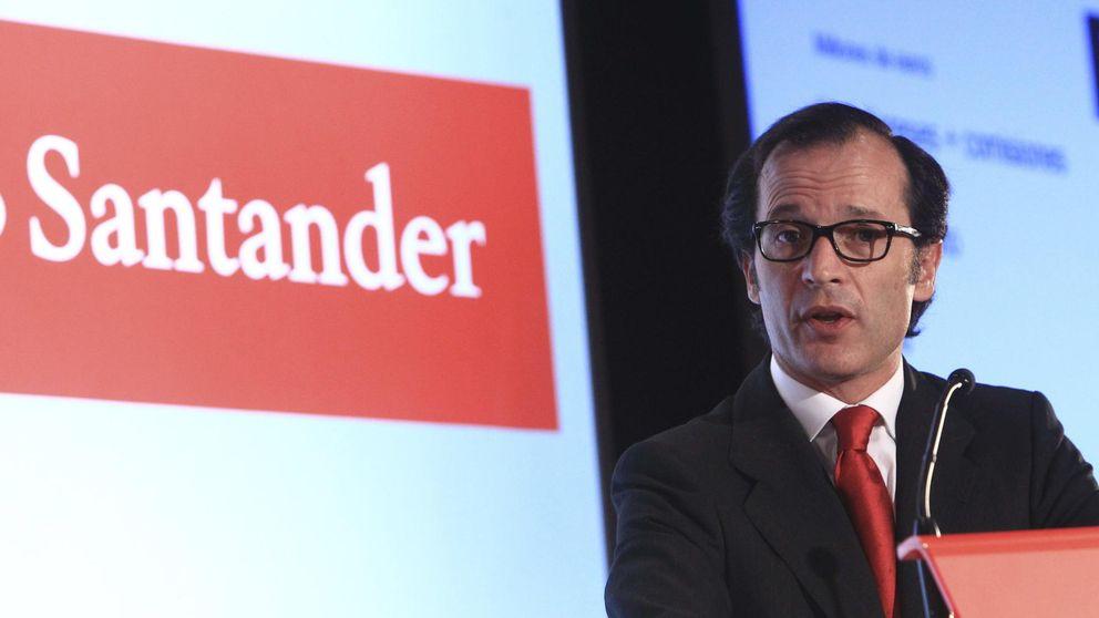 Santander emite 1.500 millones en 'cocos' a un interés del 6,25%