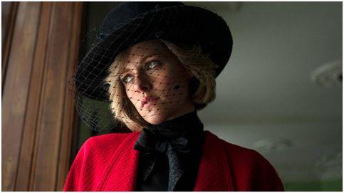De Kristen Stewart ('Spencer') a Naomi Watts ('Diana'), las Lady Di del cine, de mejor a peor