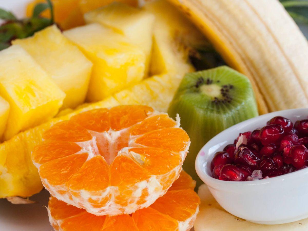 Foto: La mejor hora para tomar fruta y adelgazar. (Engin Akyurt para Unsplash)