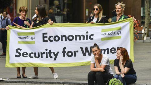 El capitalismo empodera a las mujeres
