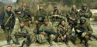 Post de Ilegales pero útiles: así operan las compañías militares privadas de Rusia