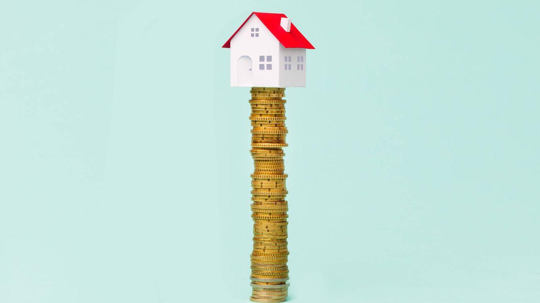Más del 50% de las casas en venta de las grandes ciudades está sobrevalorado