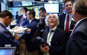Wall Street cae un 0,47% y cierra su peor semana desde junio