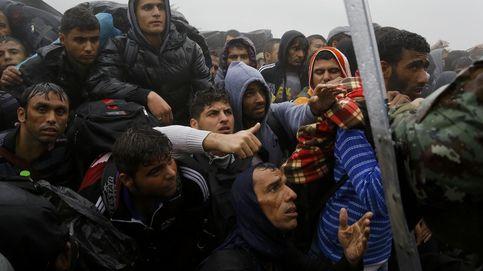 Día Cuatro: el buen humor del líder que nos ha metido en Macedonia