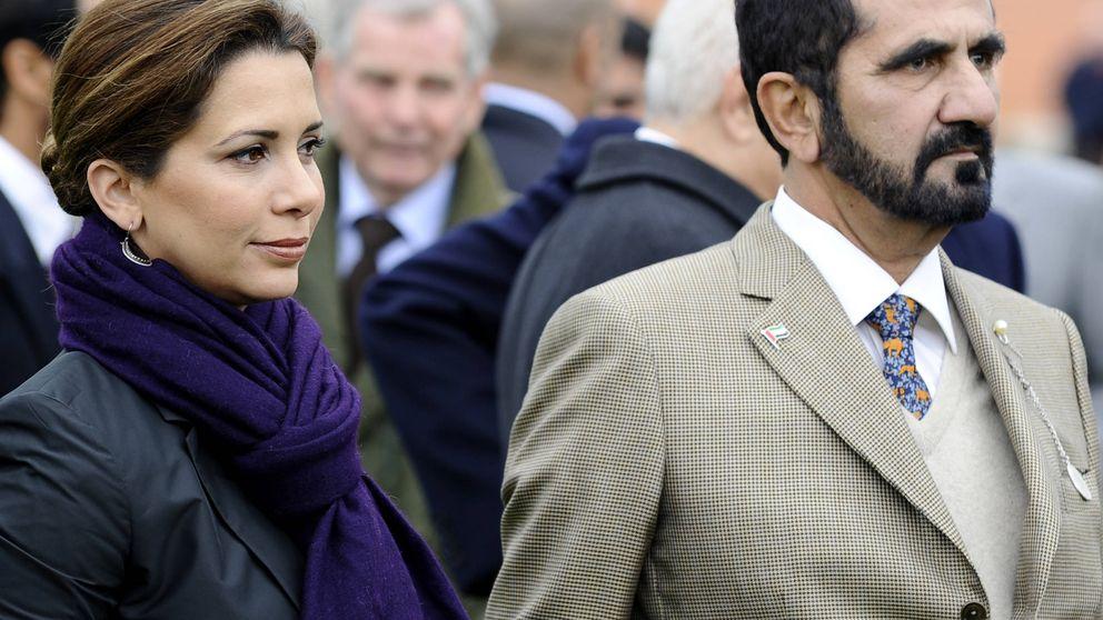 Haya de Jordania: la guía para seguir el divorcio del año