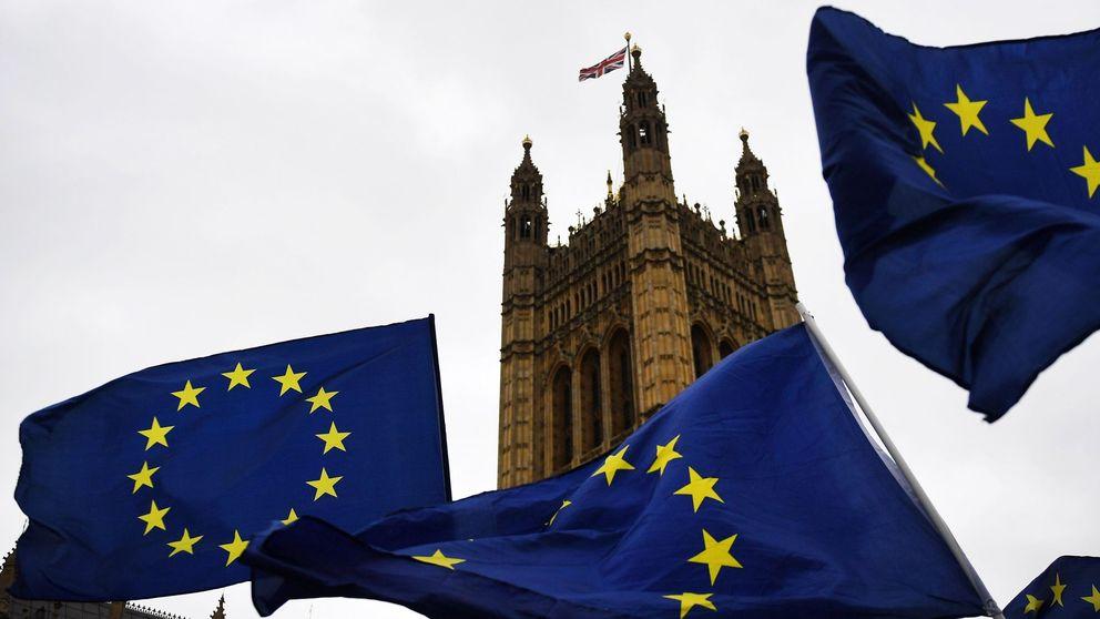 La UE ofrece a Londres dos años de margen tras el Brexit... Pero sin voz ni voto