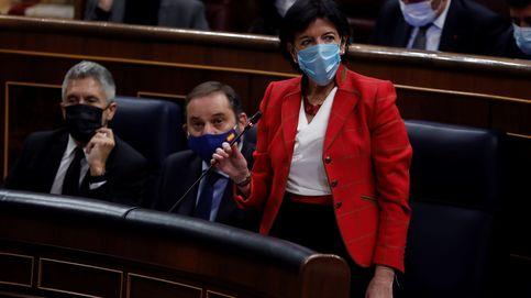 Los juristas subrayan las líneas rojas que la 'ley Celaá' no puede cruzar con el castellano
