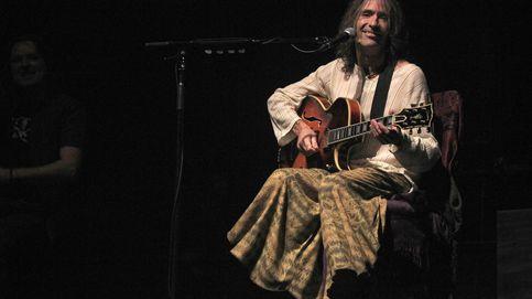 Robe Iniesta publicará el 30 de abril su nuevo trabajo en solitario