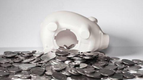 Solo uno de cada tres euros que entran en fondos en 2018 bate la inflación