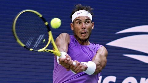 Rafa Nadal - Marin Cilic, en el US Open: horario y dónde ver en TV y 'online'