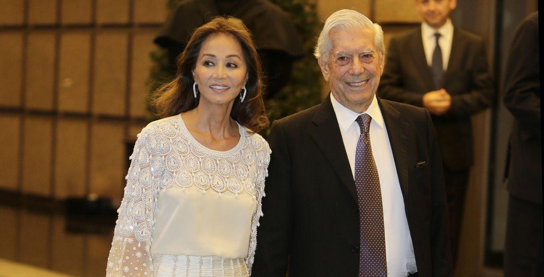 Foto: Todos los invitados vips a la fiesta de cumpleaños de Mario Vargas Llosa