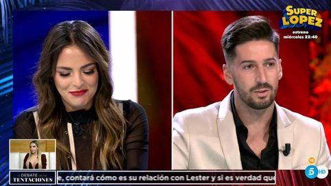 Marta Peñate boicotea la relación de Lester y Patricia: Tengo pruebas