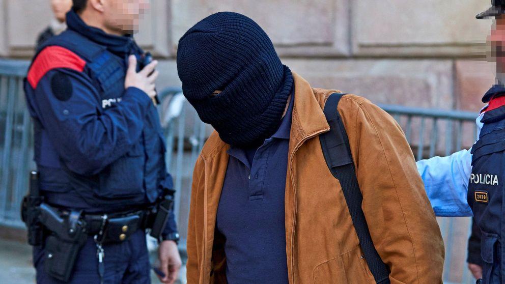 La Fiscalía y las víctimas del caso Maristas solicitan la prisión provisional para Benítez