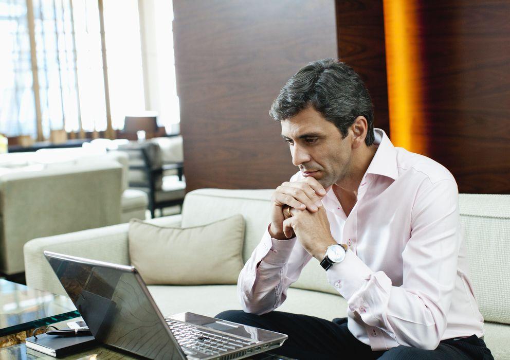 Foto: Según Miguel Janer, se puede escribir correctamente aplicando su método de siete puntos. (Corbis)