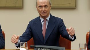El exministro Pedro Morenés abre despacho tras volver de Estados Unidos