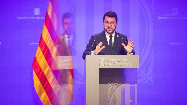 La Generalitat pone en riesgo el proyecto de JJOO de Invierno al ningunear a Aragón