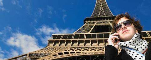 Europa obliga a las operadoras a rebajar las tarifas de Internet móvil desde el extranjero