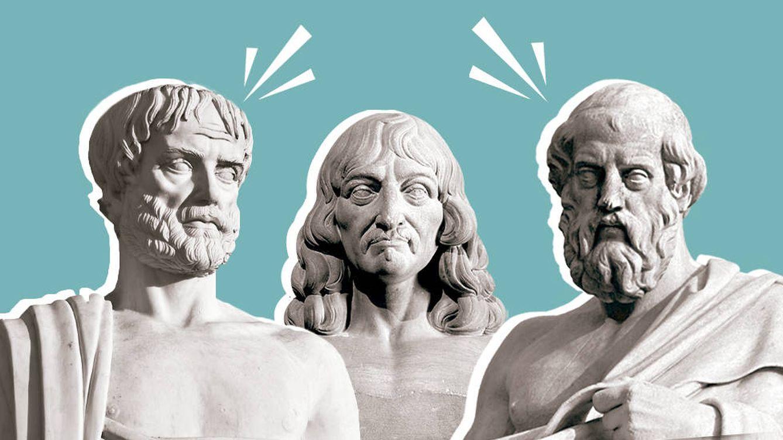 La selección española de filosofía: por qué siempre juegan los mismos en selectividad