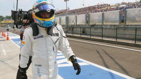 """Alonso, tentado por otras categorías: """"La Fórmula 1 no es la misma"""