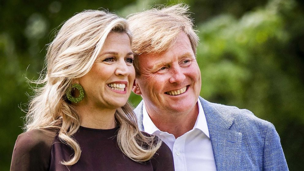 Máxima de Holanda recurre al low cost para 'hacer país': su complemento más llamativo