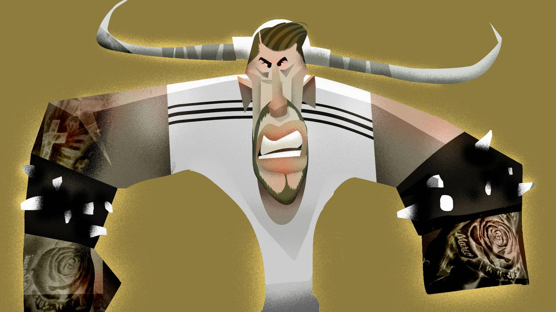 Sergio Ramos y la prensa, un matrimonio de conveniencia con mucho éxito