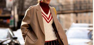 Post de Pantalón 'pinstripe', la tendencia todopoderosa que vas a amar este otoño