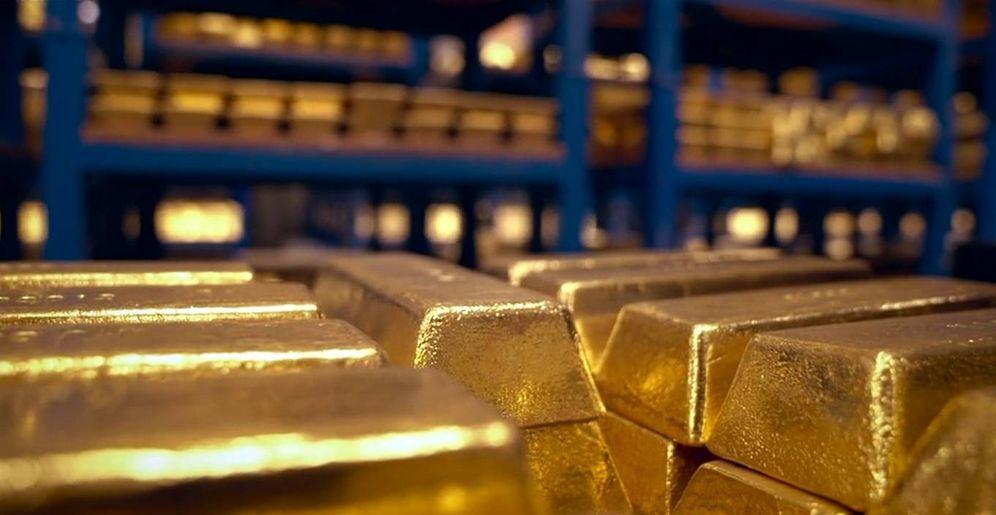 Foto: La 'mina de oro' secreta bajo Londres que podría 'enterrar' a la Torre Eiffel. (CC/BBC)