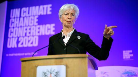 Lagarde advierte del riesgo de una crisis como la de 2008 si no hay acción coordinada