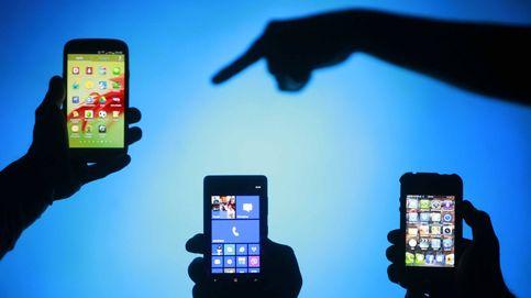 Auge del fraude en el móvil: así operan las bandas que te engañan con 'apps oficiales'