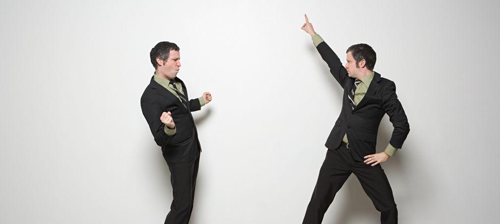 Foto: ¿Cuál es el secreto de un buen bailarín? (Corbis)