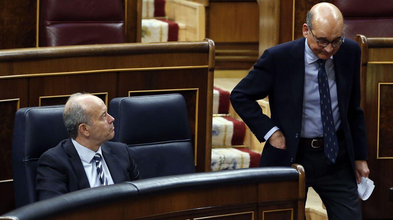 El PNV se adelanta al Gobierno y forzará al Congreso a cambiar la 'ley mordaza'
