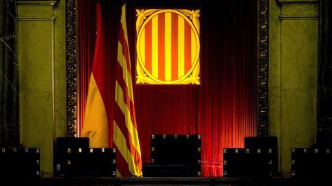 Cataluña está perdida porque no tiene solución