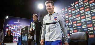 Post de Por qué Simeone es la envidia de los entrenadores (además de por su sueldo)