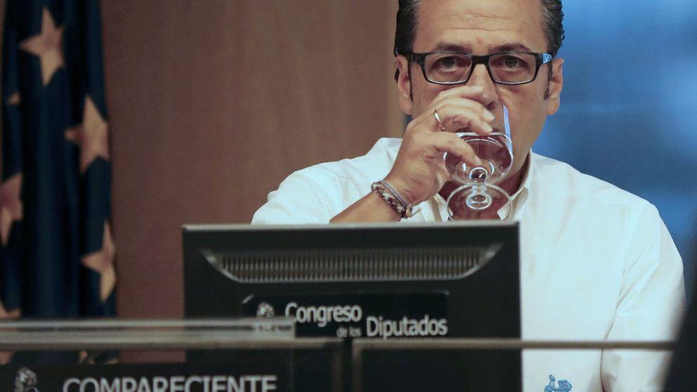 El Bigotes asegura que Camps ordenó todos los contratos en Valencia a la Gürtel