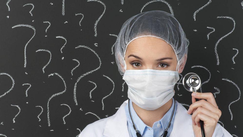 Salud: Las recetas de medicamentos y las vacunas ya son también cosa ...