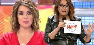 Post de Mediaset se carga parte de 'Cuatro al día' para alargar 'MYHYV'