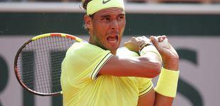 Post de La táctica de Rafa Nadal para acabar con Roger Federer en Roland Garros