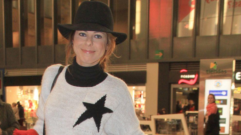 El agradecimiento de Pastora Soler a los fans en sus días más difíciles