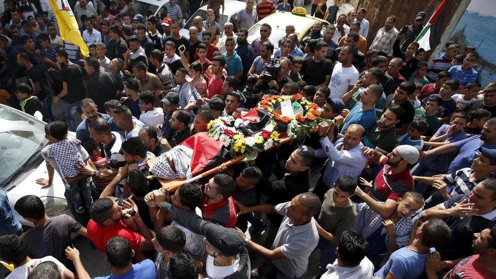 La violencia no cesa en Israel: una tríada de ataques deja un muerto y 3 heridos