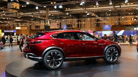 Las marcas de automóviles se vuelcan con Madrid Auto