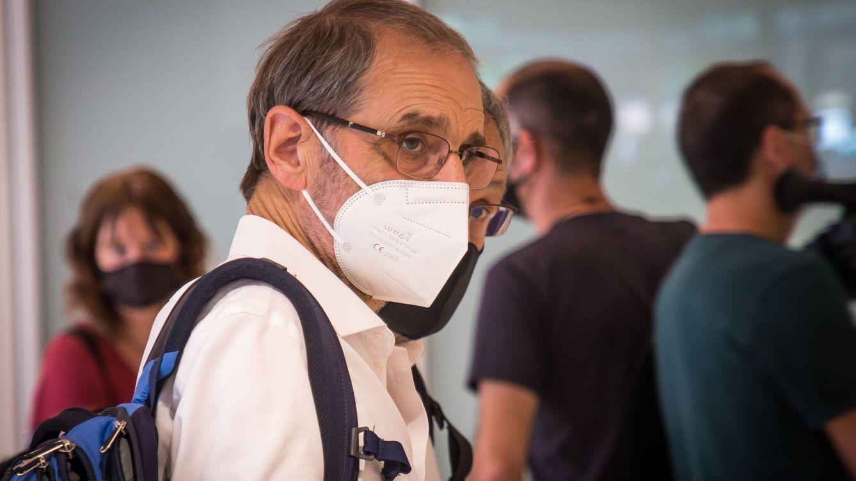 La Fiscalía francesa pide 5 años de cárcel para Josu Ternera