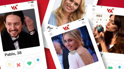 ¿Quién será la nueva 'primera dama' de Pablo Iglesias? Estas son nuestras ocho favoritas
